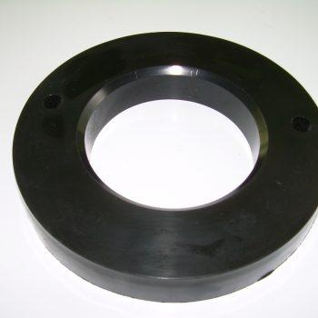 Пръстен втулка пластм. Fortshritt E-516
