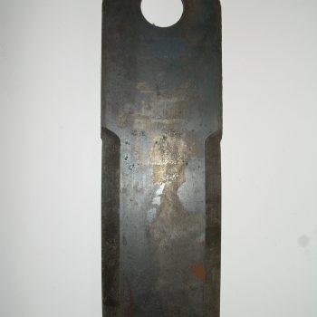 Нож сламорезач Claas