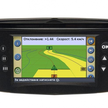 Навигация Trimble EZ-Guide 500 RTK