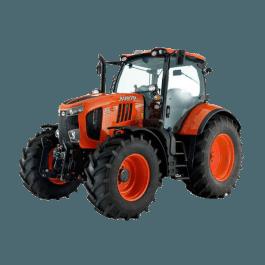 Трактор KUBOTA от Агрочасти